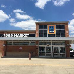 ALDI Grocery 805 E Beltline Rd Cedar Hill TX Yelp