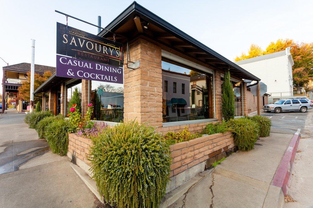 Photo of Savoury's Restaurant - Mariposa, CA, United States