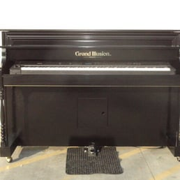 grand illusion piano shells sale da concerto e arene 8504 firestone blvd downey ca stati. Black Bedroom Furniture Sets. Home Design Ideas