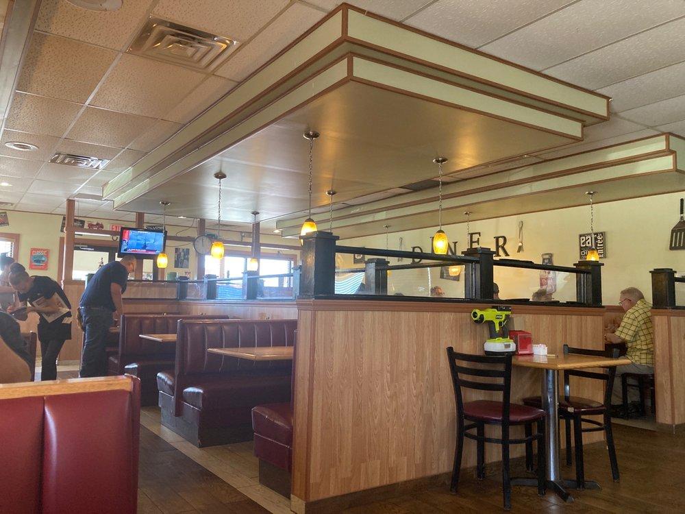 Highway 54 Diner