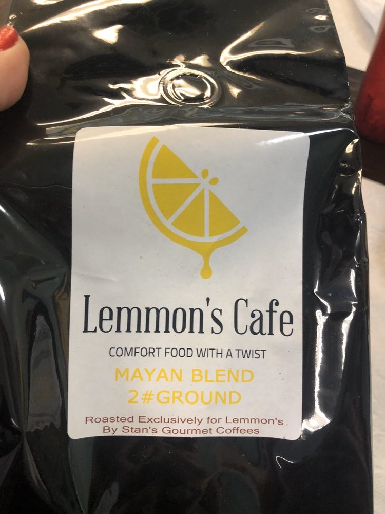 Lemmon's Cafe: 8165 Sr 52, Hudson, FL