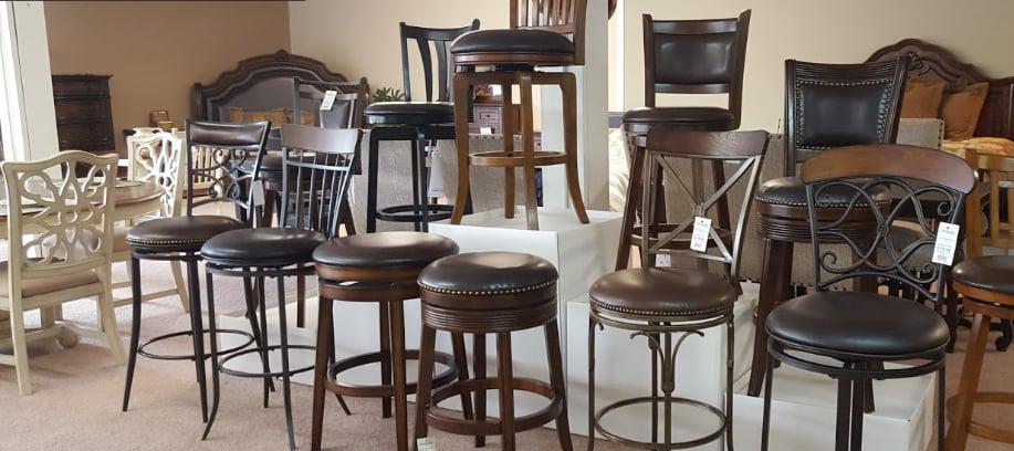 Baumgartner's Furniture: 1415 Old Hwy 54 S, Auxvasse, MO