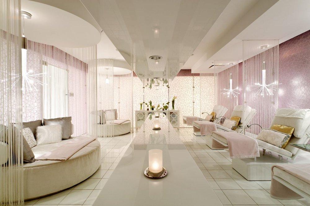 The Ritz-Carlton Spa, Los Angeles