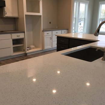 bedrock quartz countertops 11 photos kitchen bath 2710 n