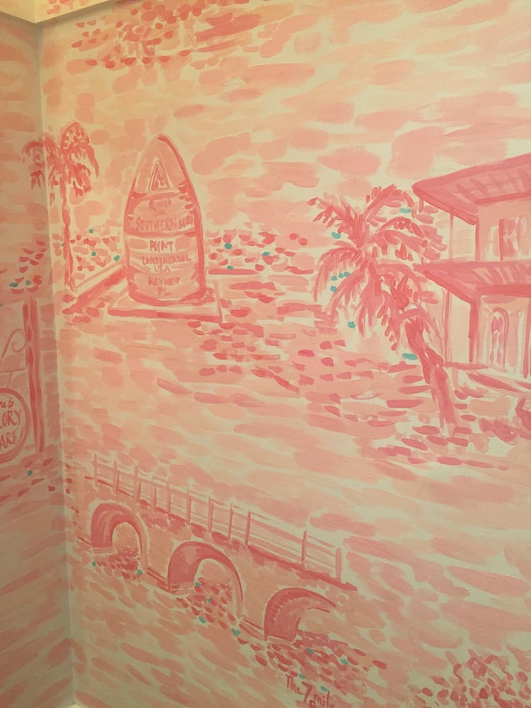 Lilly Pulitzer: 600 Front St, Key West, FL