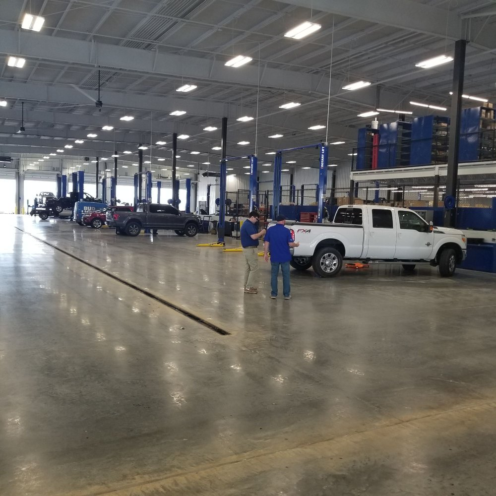 Courtesy Ford Hattiesburg Ms >> Courtesy Ford Service Department Yelp