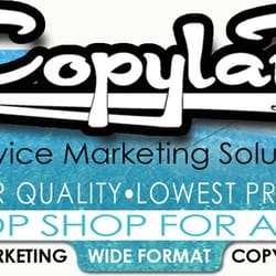 2e6d06dee208 Copyland - 55 Reviews - Printing Services - 11717 W Pico Blvd ...