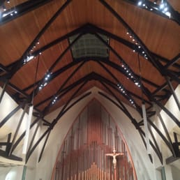 Photo Of Our Lady Queen Angels Catholic Church Newport Beach Ca United