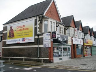 Photo for Cardiff Nails