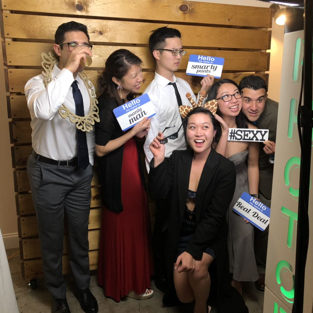 Pro Photo Booth Group