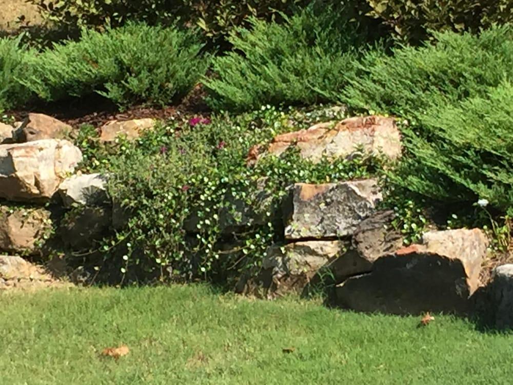 Hendrix Landscaping Services: 3395 Stone Meadow Cv, Nesbit, MS