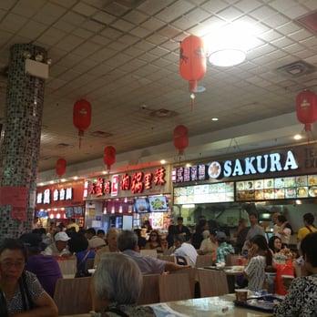 Fei Long Market Food Court