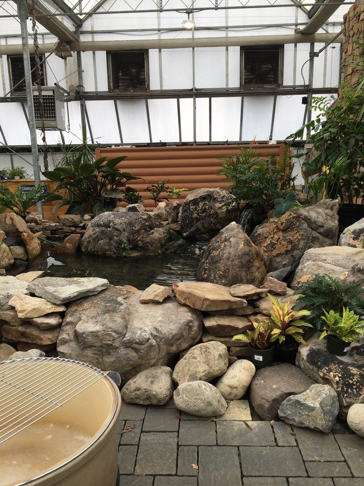 Enchanted Forest Nursery & Stone: 1116 Kempsville Rd, Chesapeake, VA