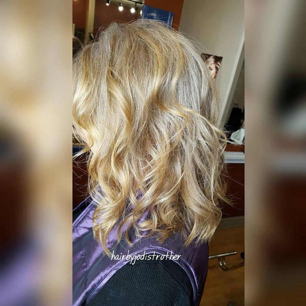 Hair By Jodi Clark: 1063 S State St, Davison, MI