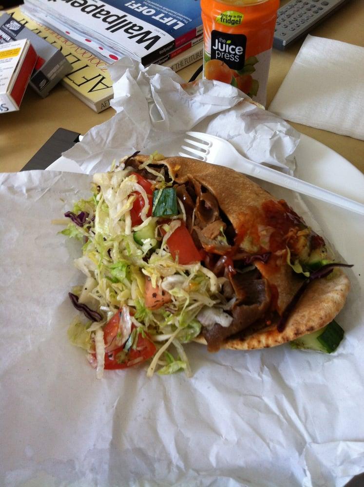 Tuckers Fast Food Brighton