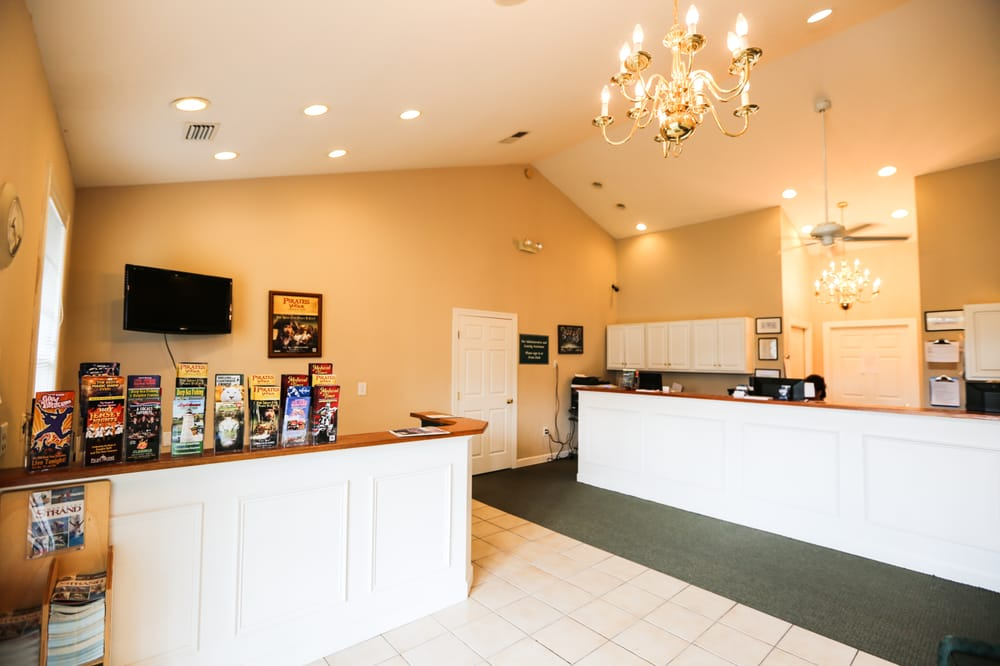Lease Myrtle Beach By Strand Management Group