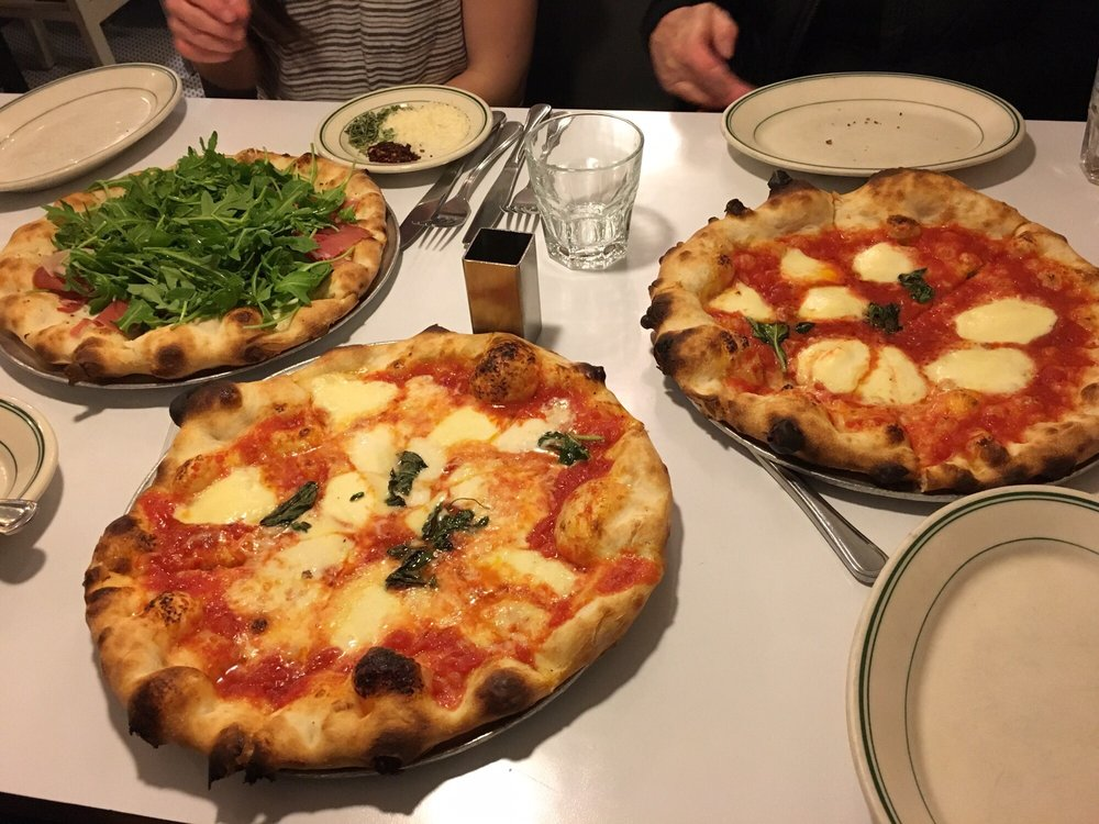 Image of Pizzeria Delfina - Pacific Heights0
