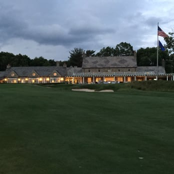Photo Of Round Hill Club Greenwich Ct United States