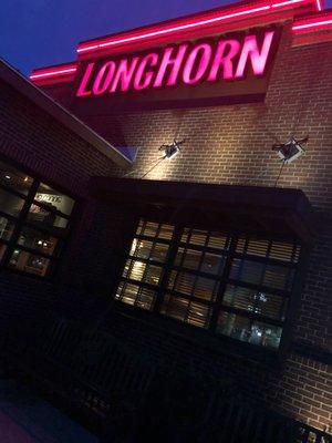 LongHorn Steakhouse 3118 Daniels Rd Winter Garden, FL Restaurants ...