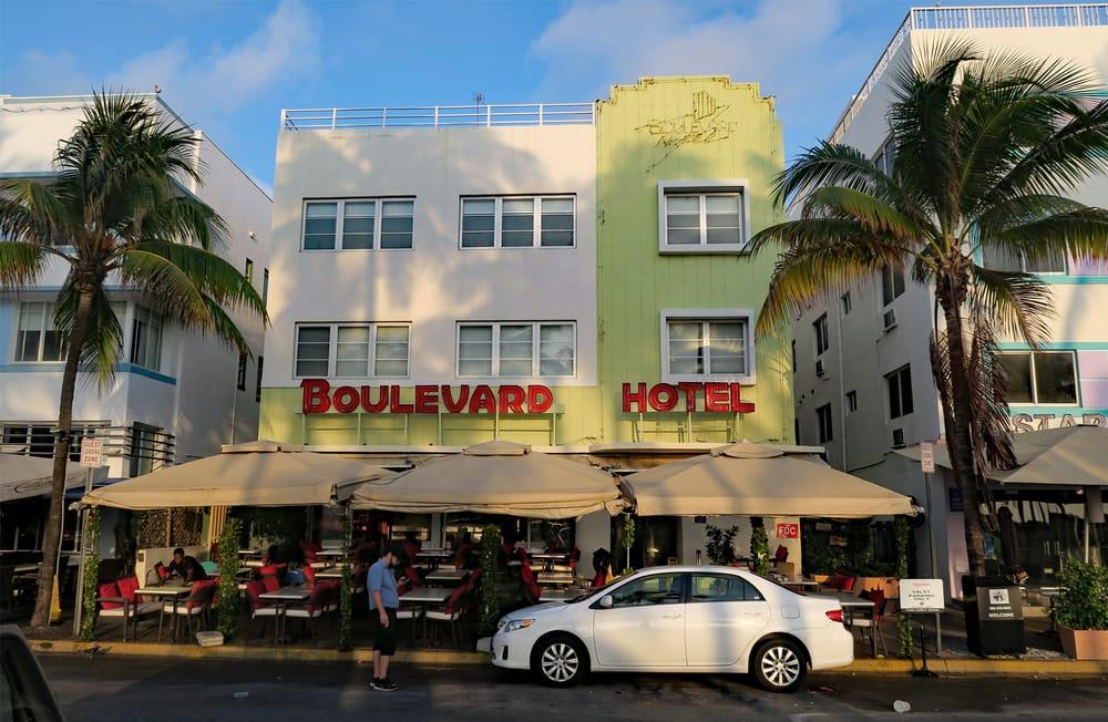 Boulevard Cafe Yelp