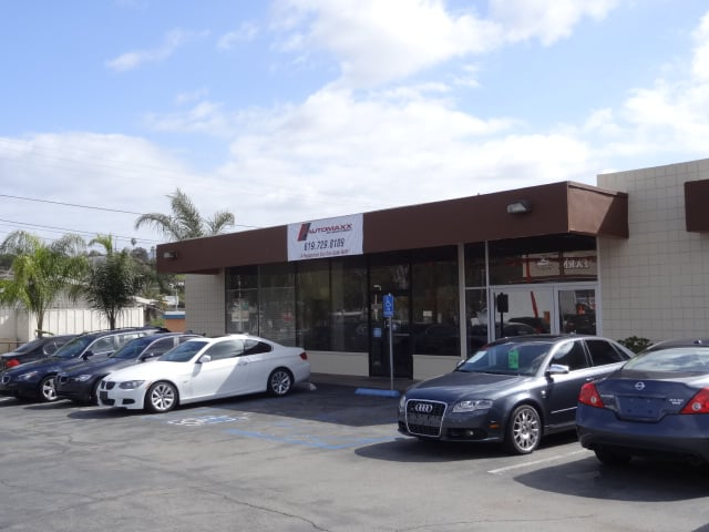 Photos for Automaxx Of San Diego  Yelp