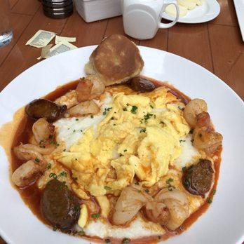 Cascades American Cafe Restaurant Nashville Tn