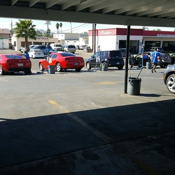 Escondido Valley Car Wash - 85 Photos & 113 Reviews - Auto ...