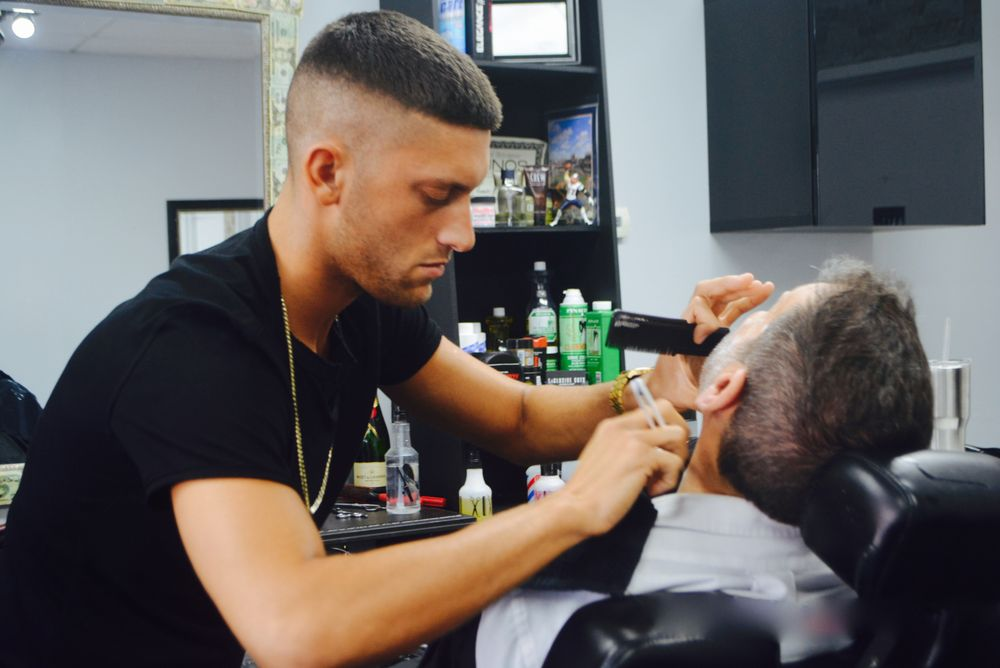 Exclusive Cuts Barbershop: 235 Main St, Matawan, NJ