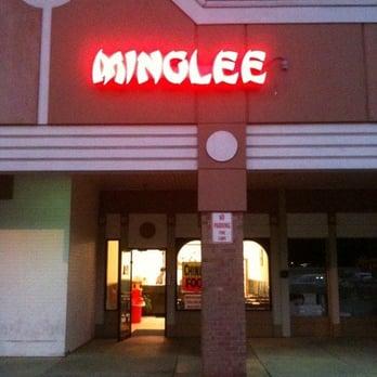 Ming Lee Chinese Restaurant Bloomfield Hills Mi