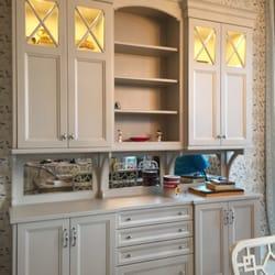 Photo Of Geneva Cabinet Gallery   Geneva, IL, United States. Wood Mode  Cabinetry