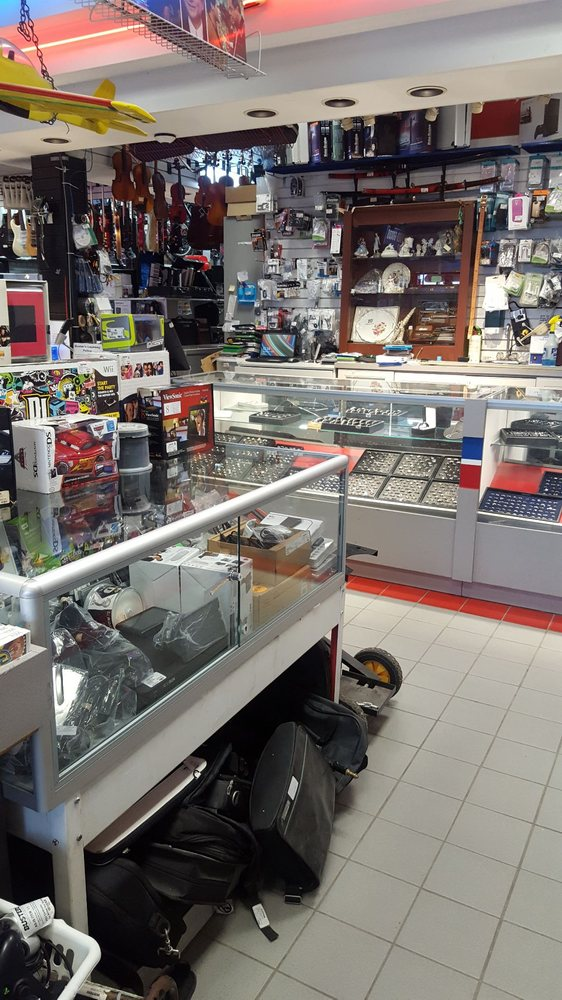 Busters Buy & Sell New & Used Goods