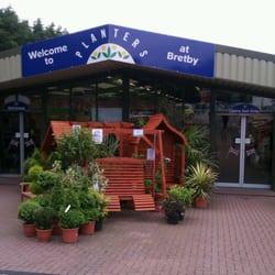 Bretby Nurseries Gardening Centres Bretby Lane Burton On - Cool cars bretby