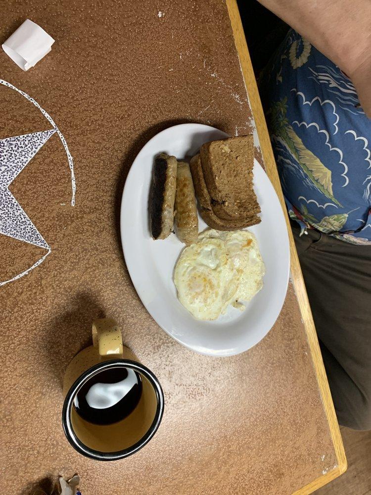 Lonestar Restaurant: 45930 Main St, Concrete, WA