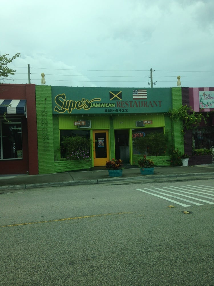 Jamaican Restaurant West Palm Beach Fl