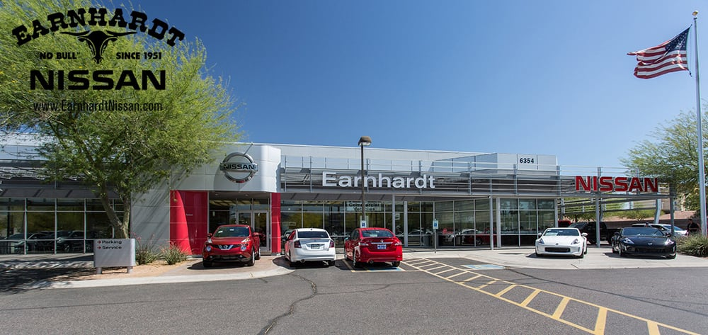 Photo Of Earnhardt Nissan   Mesa, AZ, United States. Earnhardt Nissan  Dealership At