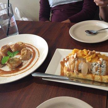 Urban thai restaurant order food online 244 photos for Arlington thai cuisine