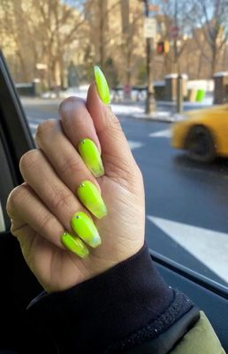 The Nail Bar 49 W Grand St Mount Vernon, NY - MapQuest