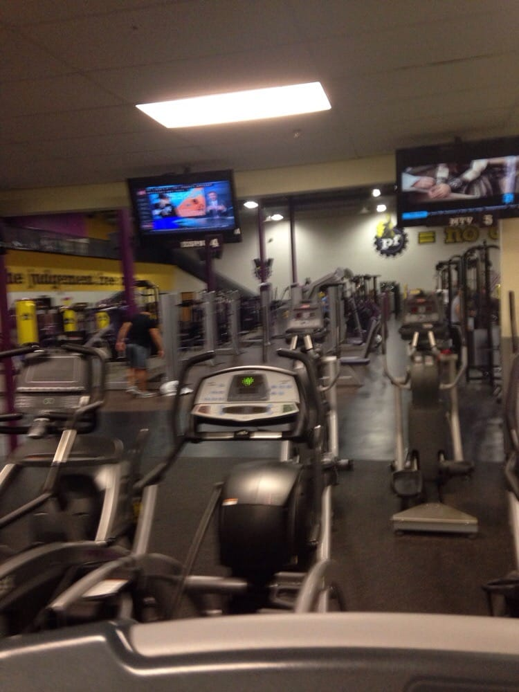 Planet fitness east haven photos gyms foxon