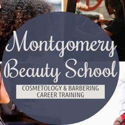 Montgomery Beauty School Cosmetology Schools 8736 Arliss St