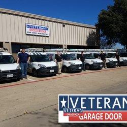 Perfect Photo Of Veteran Garage Door   Grand Prairie, TX, United States. Field  Service