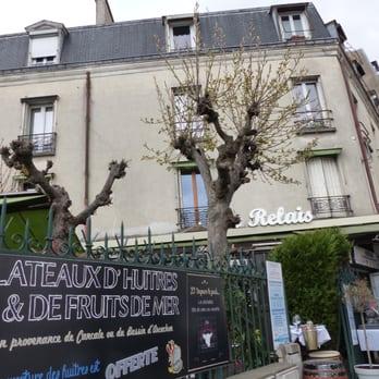 Le Relais - French - 7 avenue Georges Clemenceau, Nogent Sur Marne ...