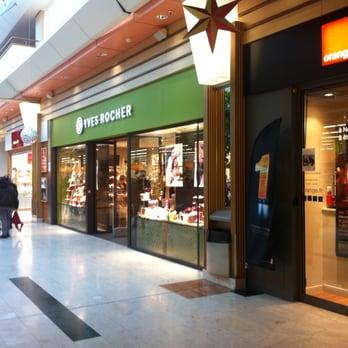 Yves rocher produits de beaut cosm tiques centre - Nouveau centre commercial roncq ...