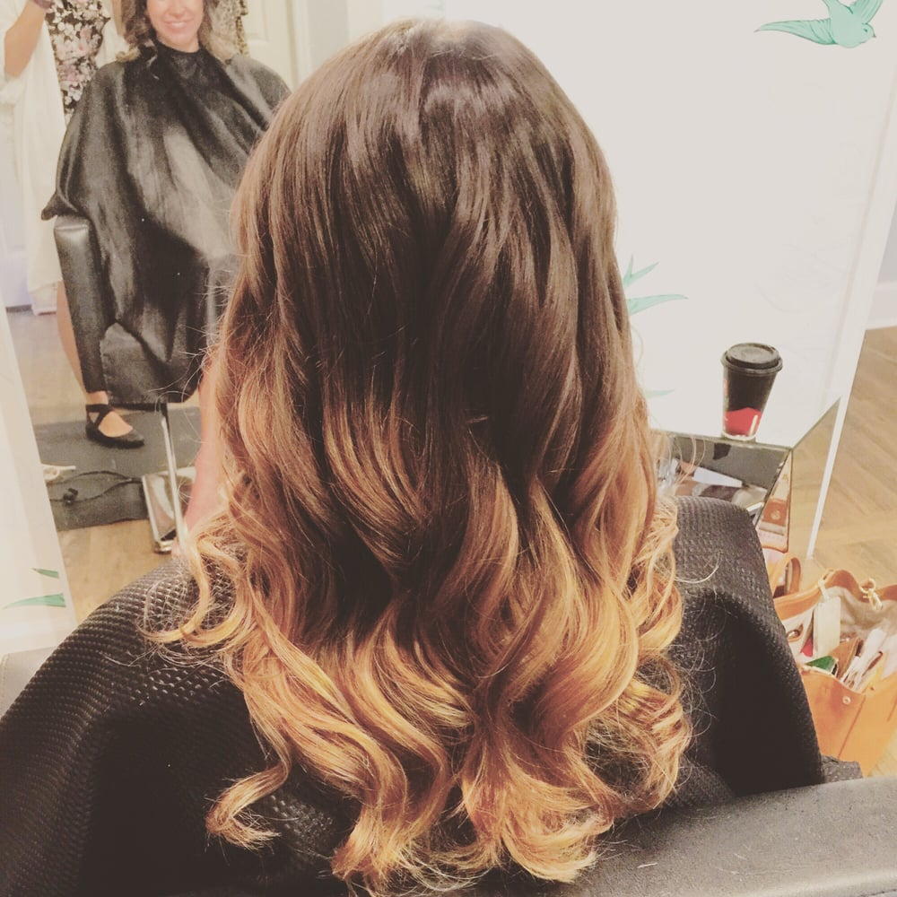 Beauty And Grace Make An Appointment Hair Salons 3640 Shamrock