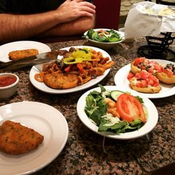 Carfagna\'s Kitchen - 137 Photos & 169 Reviews - Italian - 2025 ...