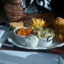 Terri lynn s express 24 photos 12 reviews soul food for Terri restaurant