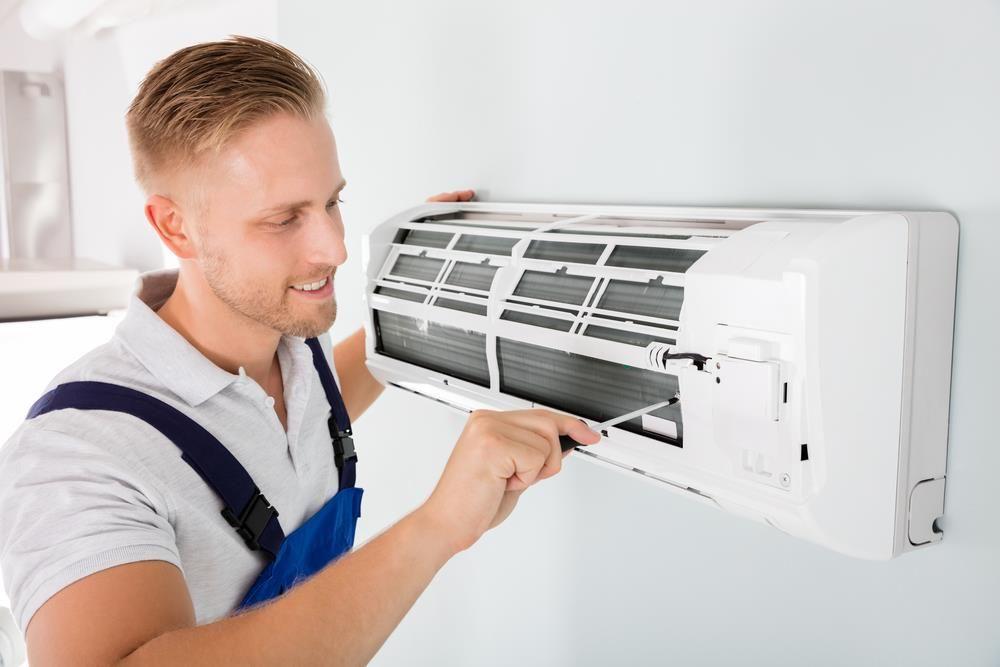Affordable Heating and Air: 639 Pine Leaf St, Wetumpka, AL