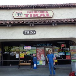 Carniceria Tikal Meat Shops 7620 Greenback Ln Citrus Heights