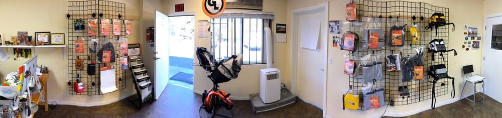 Giant Loop Moto: 63025 O B Riley Rd, Bend, OR
