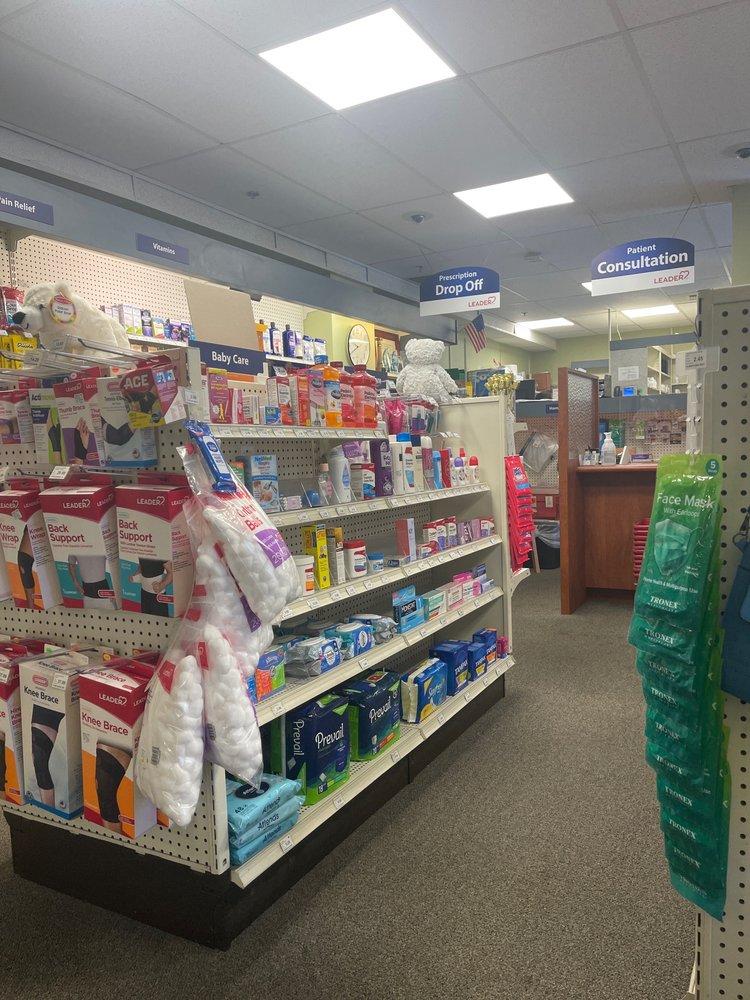 Sharp Coronado Community Pharmacy: 230 Prospect Pl, Coronado, CA