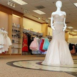 Formal Dresses Virginia Beach